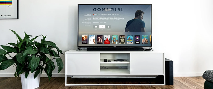 What Internet package is right for streaming Netflix?