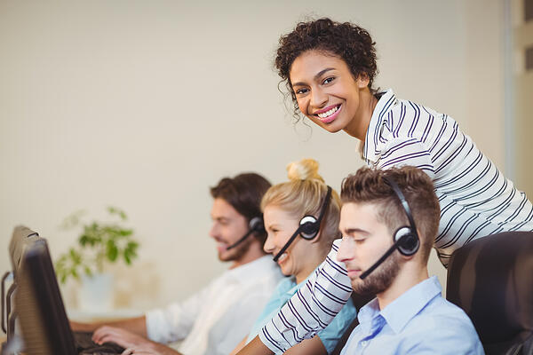 A business case for upgrading your call centre tech